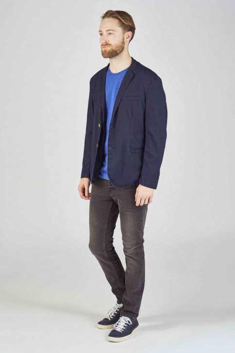 PREMIUM BLUE BY JACK & JONES Blazers denim 12150796_BLUE DENIM img2