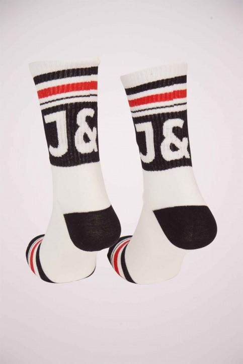 ACCESSORIES BY JACK & JONES Chaussettes noir 12151968_BLACK img2