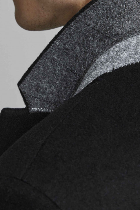 PREMIUM BY JACK & JONES Jassen (lang) zwart 12154382_BLACK img5