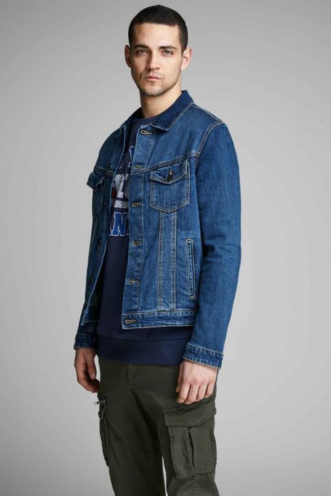 JACK & JONES JEANS INTELLIGENC Jassen (jeans) denim 12154576_BLUE DENIM img1