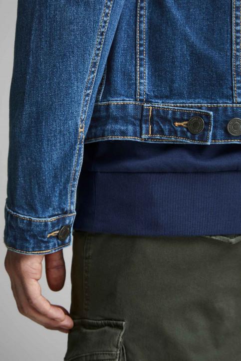 JACK & JONES JEANS INTELLIGENC Jassen (jeans) denim 12154576_BLUE DENIM img5