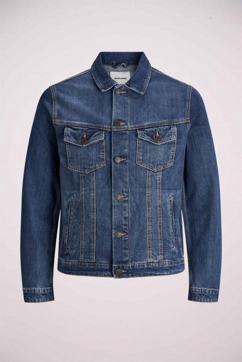 JACK & JONES JEANS INTELLIGENC Jassen (jeans) denim 12154576_BLUE DENIM img7