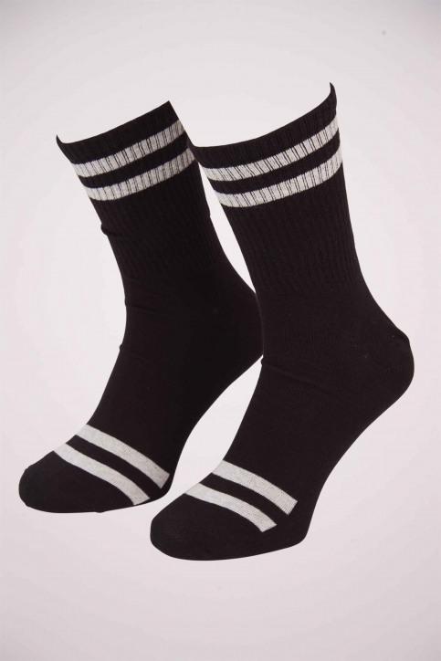 ACCESSORIES BY JACK & JONES Sokken zwart 12154953_BLACK img1