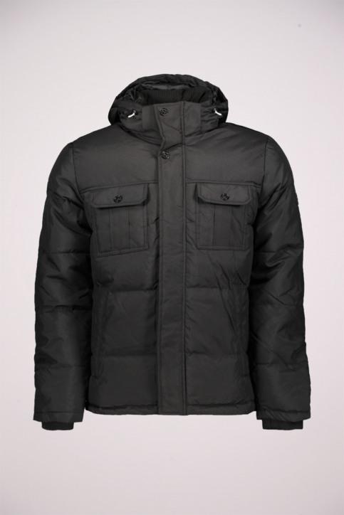 CORE BY JACK & JONES Vestes longues noir 12156004_BLACK img1