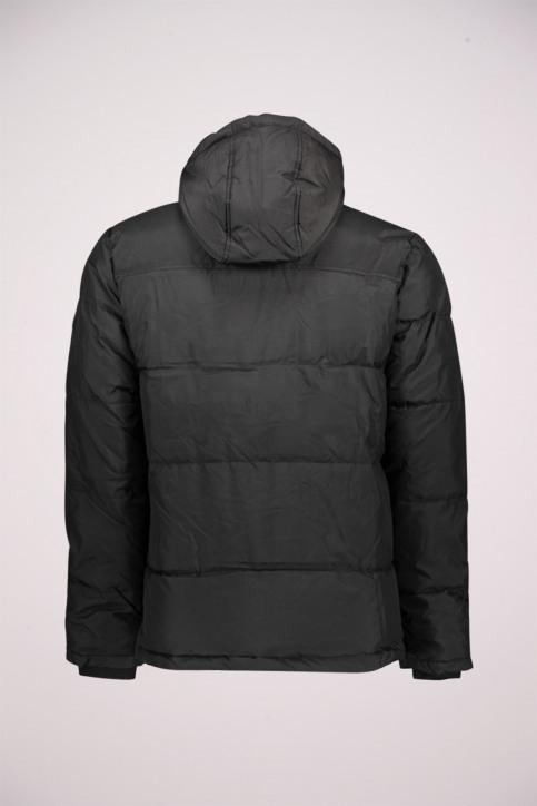 CORE BY JACK & JONES Vestes longues noir 12156004_BLACK img2