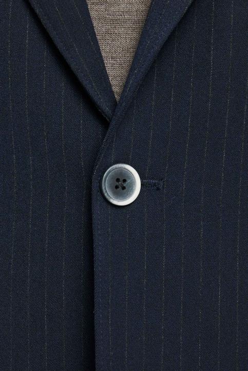PREMIUM by JACK & JONES Blazers blauw 12158788_DARK NAVY img5