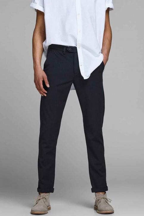 PREMIUM BY JACK & JONES Pantalons de saison bleu 12159956_DARK NAVY img1