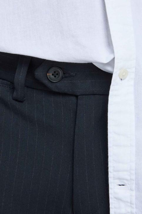 PREMIUM BY JACK & JONES Pantalons de saison bleu 12159956_DARK NAVY img4