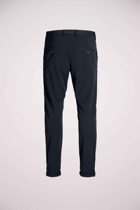 PREMIUM BY JACK & JONES Pantalons de saison bleu 12159956_DARK NAVY img6