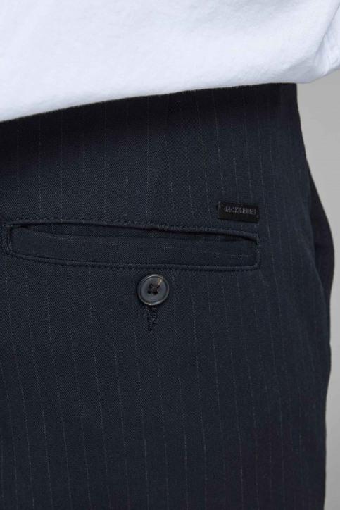 PREMIUM BY JACK & JONES Pantalons de saison bleu 12159956_DARK NAVY img7