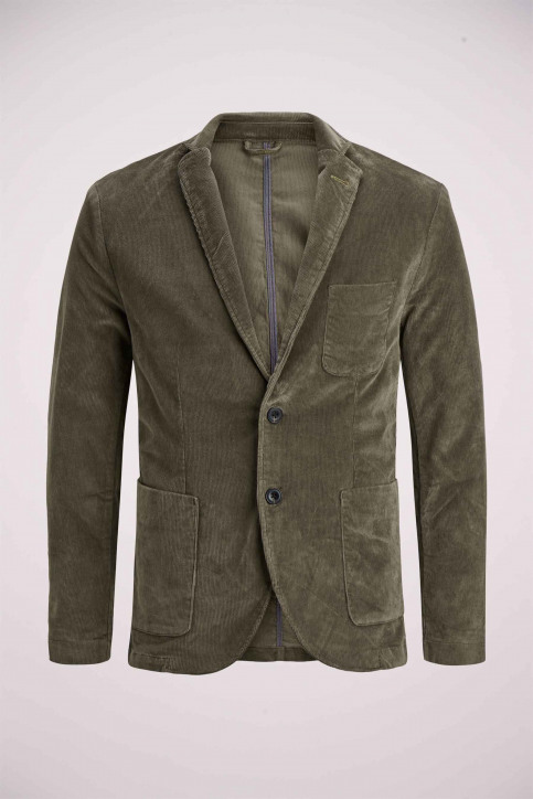 PREMIUM BLUE BY JACK & JONES Blazers brun 12161058_MOREL img7