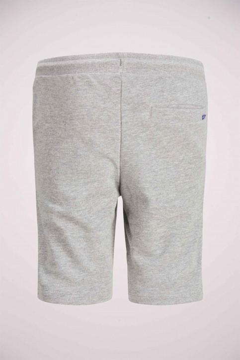 J & J Kids Shorts gris 12165944_LIGHT GREY MELA img9