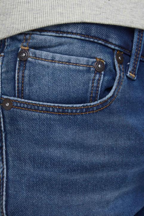 J & J Kids Shorts denim 12167640_BLUE DENIM img4
