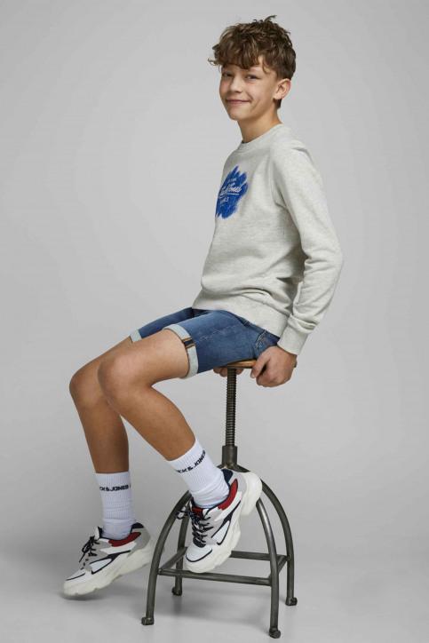 J & J Kids Shorts denim 12167640_BLUE DENIM img7