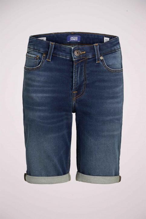 J & J Kids Shorts denim 12167640_BLUE DENIM img8