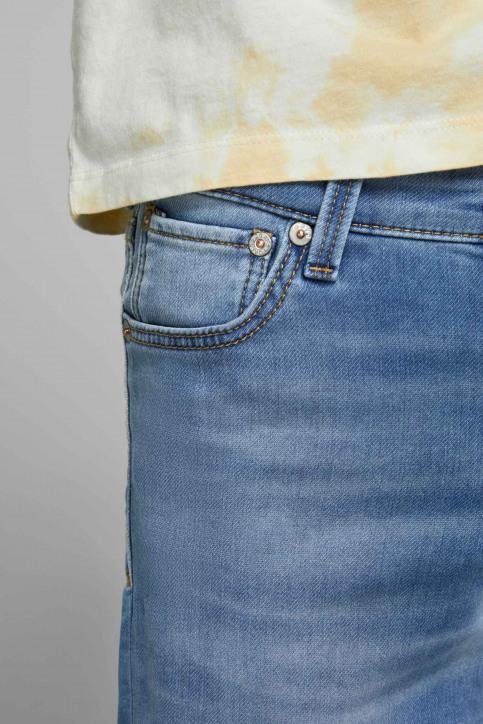J & J Kids Shorts denim 12167641_BLUE DENIM img3