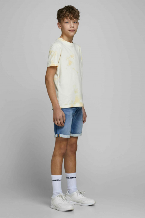 J & J Kids Shorts denim 12167641_BLUE DENIM img6