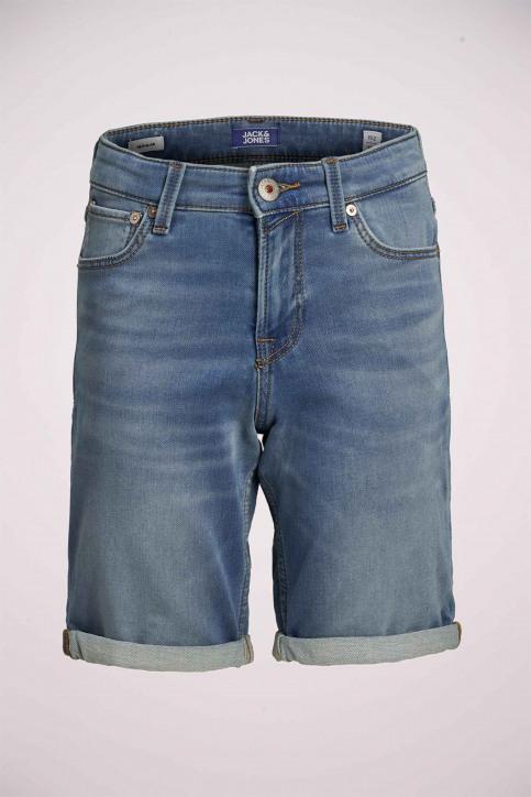 J & J Kids Shorts denim 12167641_BLUE DENIM img7