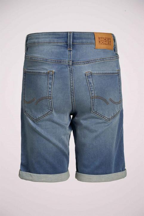 J & J Kids Shorts denim 12167641_BLUE DENIM img8