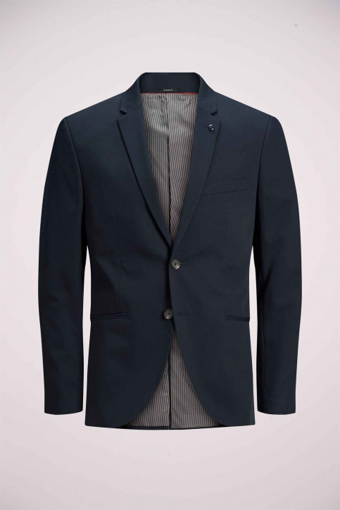 PREMIUM by JACK & JONES Blazers bleu 12167724_DARK NAVY img1