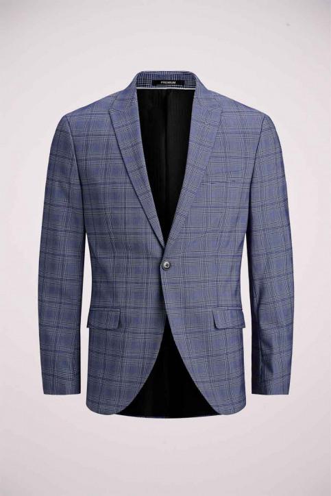 PREMIUM BY JACK & JONES Blazers blauw 12168017_DARK NAVY img7