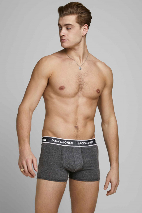 ACCESSORIES BY JACK & JONES Boxers bleu 12168858_NAVY BLA DA G M img5