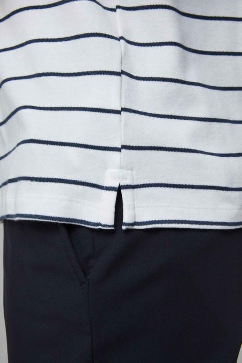 PREMIUM BY JACK & JONES T-shirts (manches courtes) blanc 12169062_BLANC DE BLANC img6