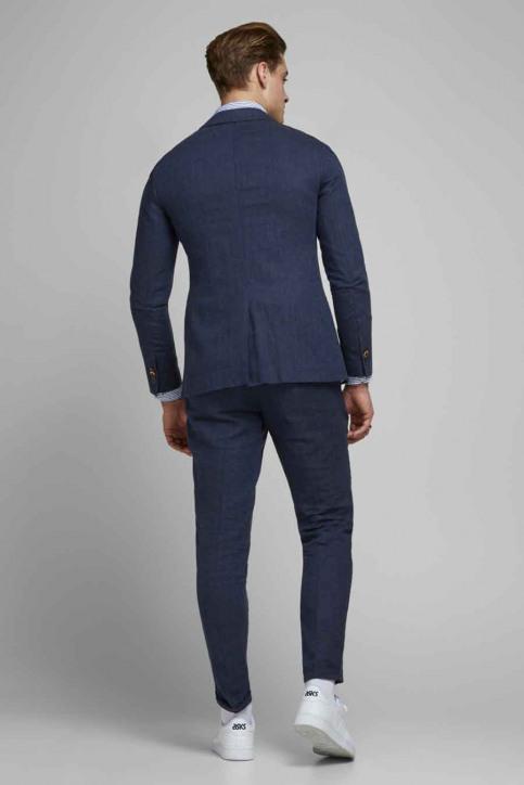 PREMIUM BY JACK & JONES Blazers blauw 12170864_DARK NAVY img3