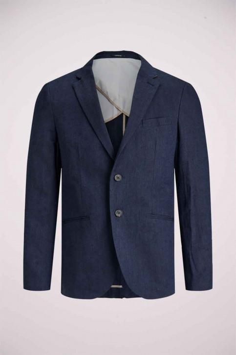 PREMIUM BY JACK & JONES Blazers blauw 12170864_DARK NAVY img5