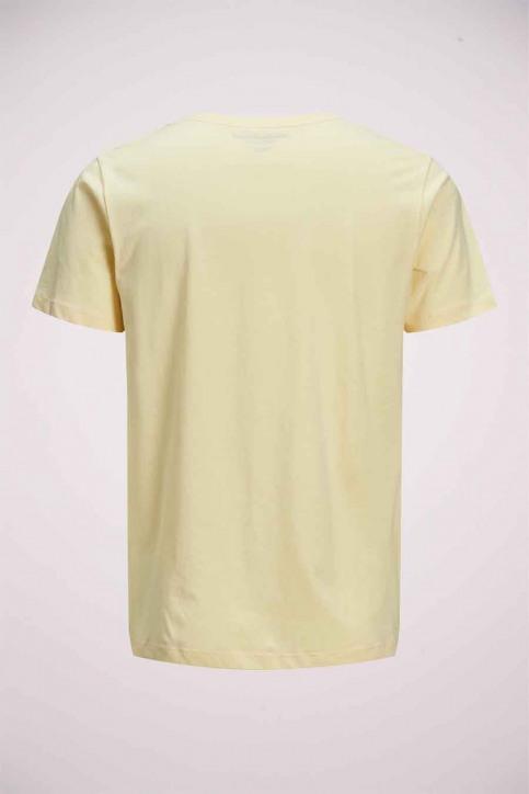 ORIGINALS BY JACK & JONES T-shirts (korte mouwen) wit 12173033_FLAN SLIM img8