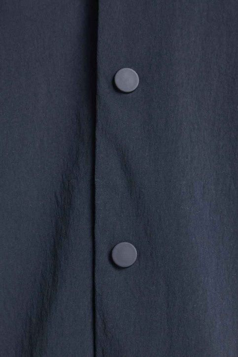 CORE BY JACK & JONES Hemden (lange mouwen) blauw 12174478_NAVY BLAZER  OV img4