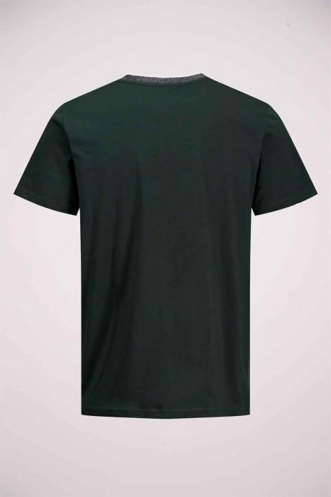 CORE BY JACK & JONES T-shirts (korte mouwen) groen 12175283_DARKEST SPRUCE img8
