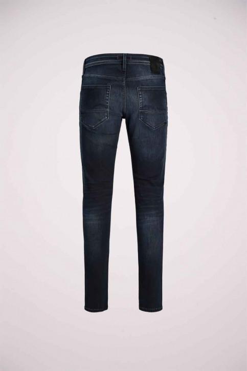 JACK & JONES JEANS INTELLIGENC Jeans slim denim 12175893_BLUE DENIM img8