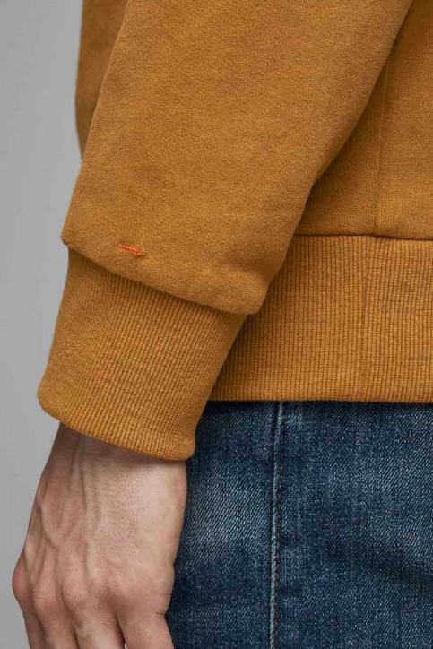 ORIGINALS BY JACK & JONES Sweaters met ronde hals beige 12176765_RUBBER img5