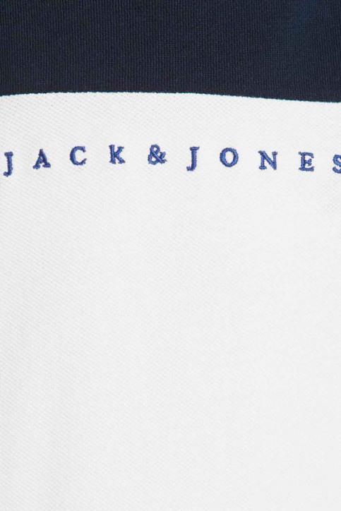 J & J Kids Sweaters col O bleu 12176901_NAVY BLAZER img6