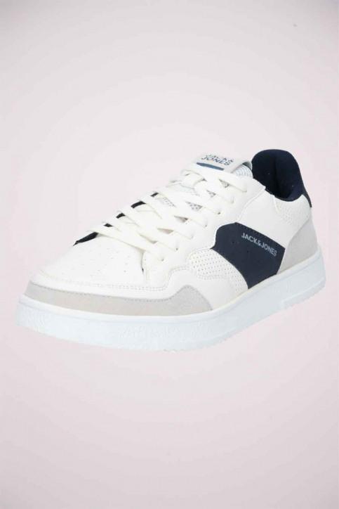 ACCESSORIES BY JACK & JONES Sneakers blauw 12177228_NAVY BLAZER img2