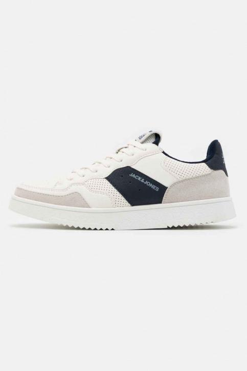 ACCESSORIES BY JACK & JONES Sneakers blauw 12177228_NAVY BLAZER img4