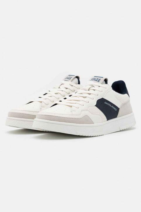 ACCESSORIES BY JACK & JONES Sneakers blauw 12177228_NAVY BLAZER img5