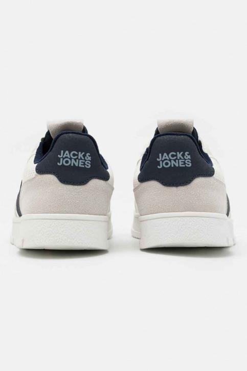 ACCESSORIES BY JACK & JONES Sneakers blauw 12177228_NAVY BLAZER img6