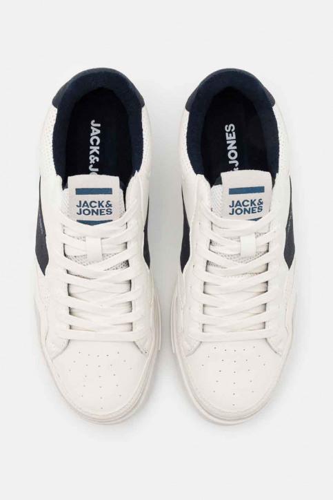ACCESSORIES BY JACK & JONES Sneakers blauw 12177228_NAVY BLAZER img7