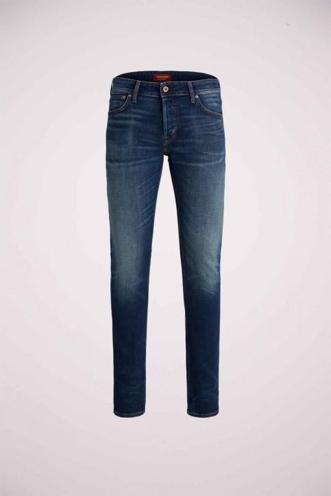 JACK & JONES JEANS INTELLIGENC Jeans slim denim 12177416_CJ 237 BLUE DEN img1