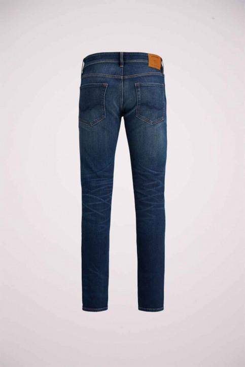 JACK & JONES JEANS INTELLIGENC Jeans slim denim 12177416_CJ 237 BLUE DEN img2