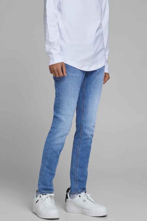 J & J Kids Jeans skinny denim 12178281_BLUE DENIM img1