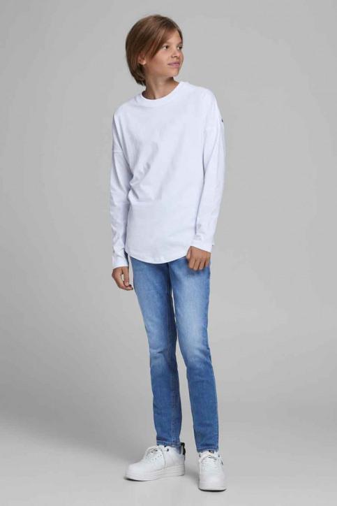 J & J Kids Jeans skinny denim 12178281_BLUE DENIM img2
