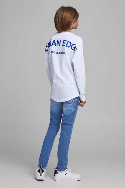 J & J Kids Jeans skinny denim 12178281_BLUE DENIM img3