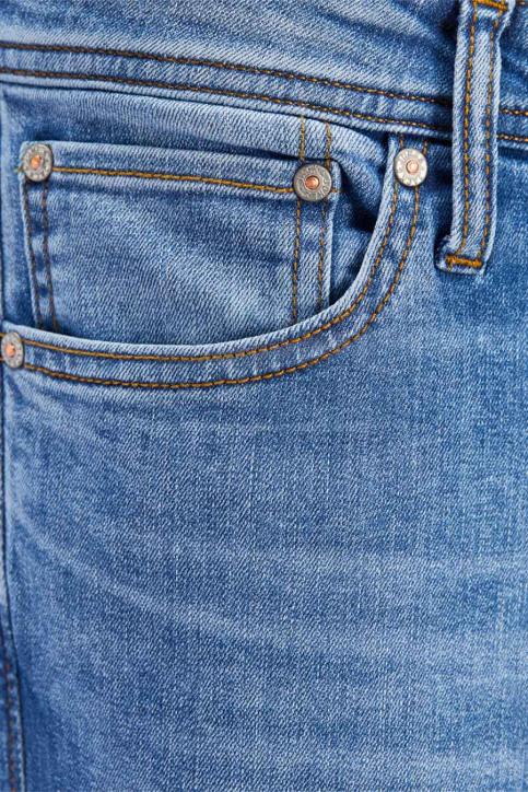 J & J Kids Jeans skinny denim 12178281_BLUE DENIM img4