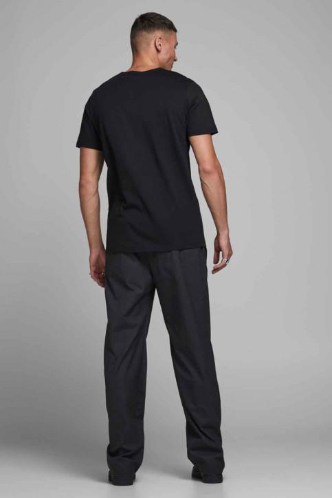 JACK & JONES T-shirts (manches courtes) noir 12179528_BLACK img3