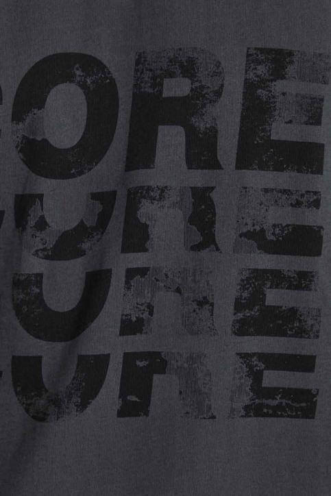 JACK & JONES T-shirts (manches courtes) noir 12179528_BLACK img4