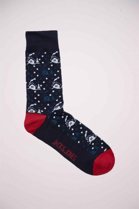 ACCESSORIES BY JACK & JONES Geschenken (sokken) bruin 12179785_CHILI PEPPER img2