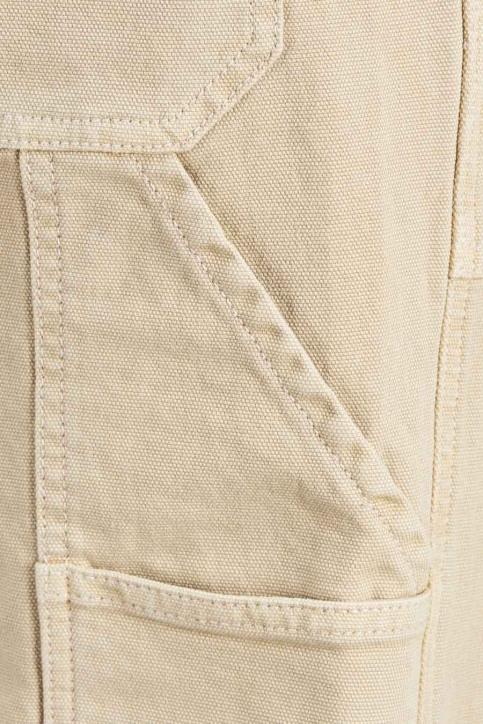 JACK & JONES JEANS INTELLIGENC Jeans tapered KHAKI 12180815_AGI054 KHAKI img3